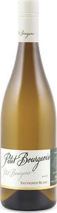 Henri Bourgeois Petit Bourgeois Sauvignon Blanc 2015, Igp Vins De Pays Du Val De Loire Bottle