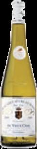 Domaine Du Vieux Chai Muscadet De Sèvre Et Maine Sur Lie 2014, Ac Bottle