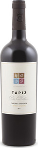 Tapiz Alta Collection Cabernet Sauvignon 2013, Mendoza Bottle