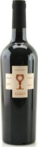 Schola Sarmenti Cubardi Primitivo 2012, Igt Salento Bottle