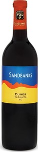 Sandbanks Dunes Red 2014, Ontario VQA Bottle
