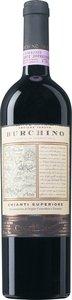 Burchino Chianti Superiore 2014 Bottle
