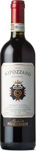 Frescobaldi Nipozzano Chianti Rufina Riserva 2013 Bottle