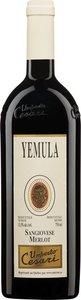 Umberto Cesari Yemula 2012 Bottle