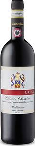 Losi Millennium Gran Selezione Chianti Classico 2010, Docg Bottle