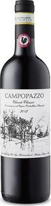 Campopazzo Chianti Classico 2012, Docg Bottle