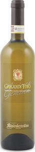 Mastroberardino Greco Di Tufo 2014 Bottle