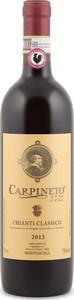 Carpineto Chianti Classico 2014, Docg Bottle