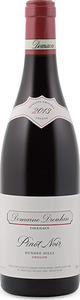 Domaine Drouhin Pinot Noir 2013, Dundee Hills Bottle