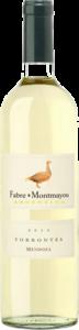 Fabre Montmayou Infinitus Torrontes 2015 Bottle