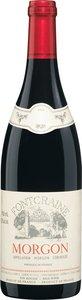 Loron Et Fils Morgon Fontcraine 2014 Bottle