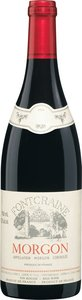 Loron Et Fils Morgon Fontcraine 2014, Morgon Bottle