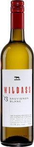 Stratus Wildass Sauvignon Blanc 2013, VQA Niagara Peninsula Bottle