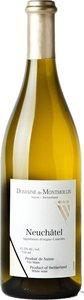 Domaine De Montmollin Auvernier 2015, Neuchâtel Bottle
