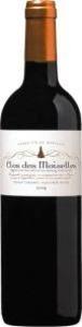 Clos Des Moiselles 2011, Ac Côtes De Bourg Bottle