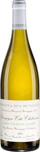 Domaine A. & P. De Villaine Les Clous 2013 Bottle