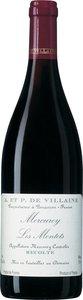 Domaine A. & P. De Vilaine Les Montots 2014 Bottle