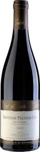 René Lequin Colin Santenay Premier Cru La Comme 2013 Bottle