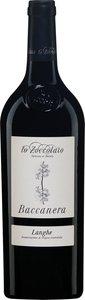 Lo Zoccolaio Baccanera Langhe 2012 Bottle