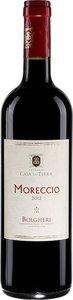 Casa Di Terra Moreccio Bolgheri 2013, Doc Bottle