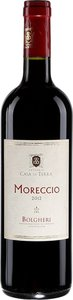 Casa Di Terra Moreccio 2014, Bolgheri Bottle