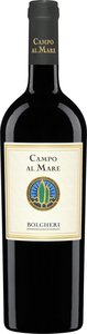 Campo Al Mare Bolgheri 2014, Doc Bottle