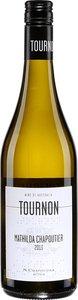 Mathilda Blanc Domaine Tournon 2014 Bottle