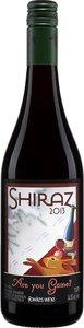 Are You Game? Shiraz 2013, Victoria Bottle