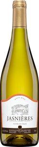 Pascal Janvier Cuvée Des Silex 2012 Bottle