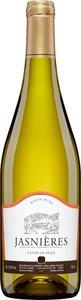 Pascal Janvier Cuvée Des Silex 2014 Bottle