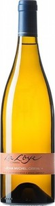 Jean Michel Gerin La Loye Condrieu 2013 Bottle