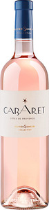 Famille Sumeire Cabaret Côtes De Provence Rosé 2015 Bottle