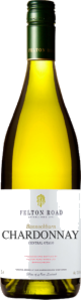 Felton Road Bannockburn Chardonnay 2013, Central Otago Bottle