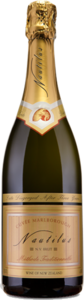 Nautilus Estate Cuvée Marlborough Brut Bottle