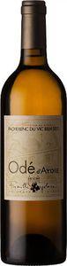 Ode D'aydie Pacherenc Du Vic Bilh Sec Gros Manseng 2013 Bottle
