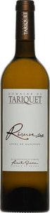Domaine Du Tariquet Réserve 2012, Cotes De Gascogne Bottle