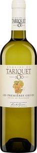 Domaine Tariquet Les Premières Grives 2015 Bottle