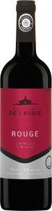 Domaine De Lavoie 2015 Bottle