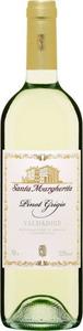 Santa Margherita Pinot Grigio 2015, Doc Valdadige Bottle