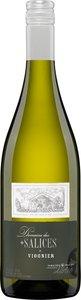Domaine Des Salices Viognier 2015 Bottle