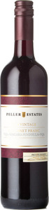 Peller Estates Private Reserve Cabernet Franc 2014, VQA Niagara On The Lake Bottle
