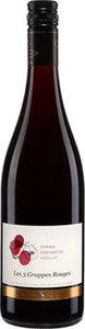 Domaine Laroche De La Chevalière 3 Grappes Rouges 2014, Pays D'oc Bottle