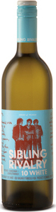Henry Of Pelham Sibling Rivalry White 2015, VQA Niagara Peninsula Bottle