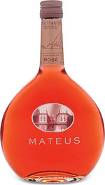 Mateus Rose, Portugal Bottle