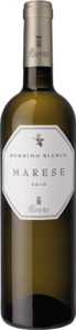 Rivera Marese Bombino Bianco 2015 Bottle