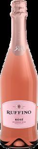 Ruffino Sparkling Rosé Glera Bottle