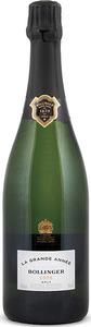 Bollinger La Grande Année Brut 2005 Bottle