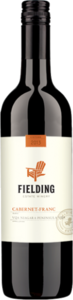 Fielding Estate Cabernet Franc 2013, VQA Niagara Peninsula Bottle