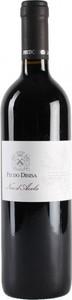 Feudo Disisa Nero D'avola 2014, Igt Sicilia Bottle