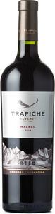 Trapiche Malbec Reserve 2015 Bottle